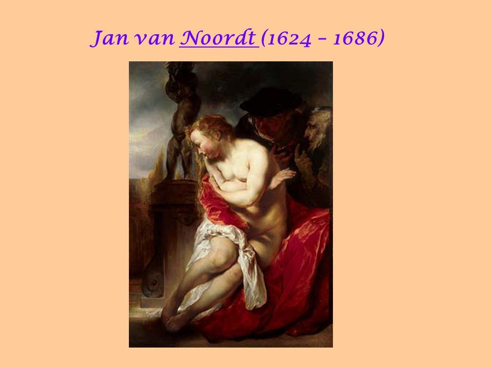 Jan van Noordt (1624 – 1686) 