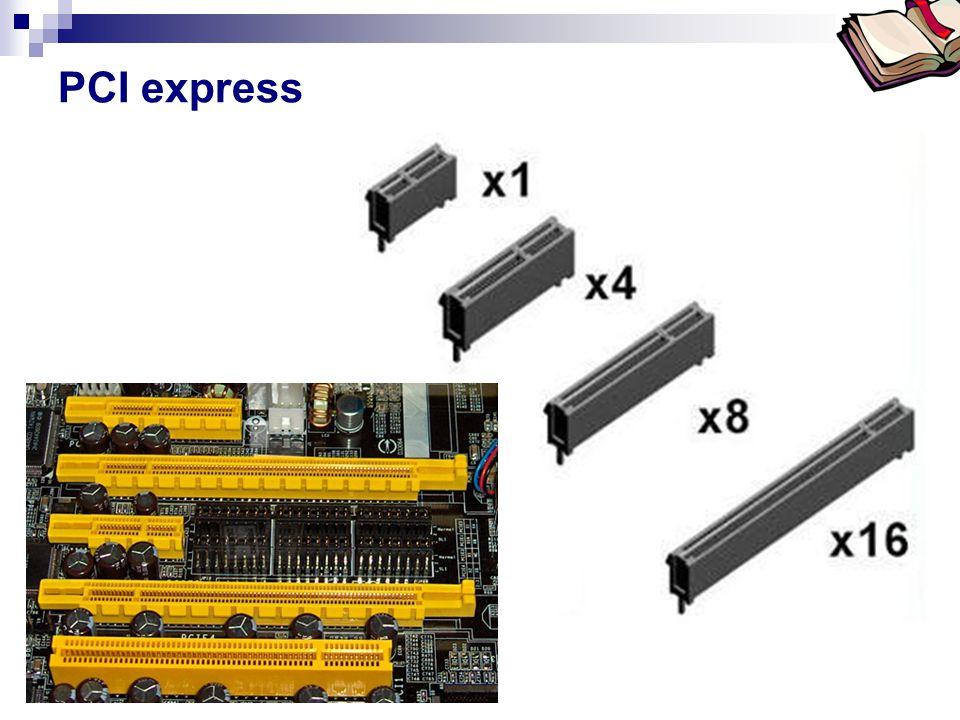 Bóta Laca PCI express