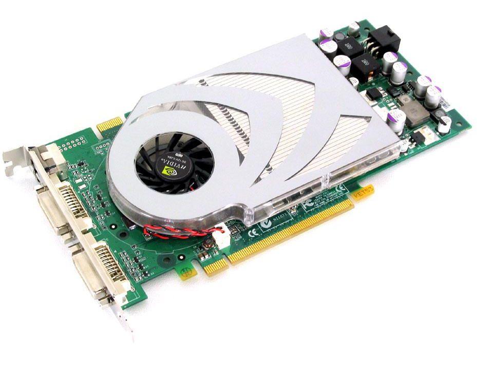 ATI - Array Technology Industry  3D Rage I  3D Rage II  Rage 128GL  Riva 128  Riva TNT és TNT2  Radeonok  Radeon 7500 és 8500  Radeon 9700 Pro  Radeon X1000 - X1800, X1600 és X1300
