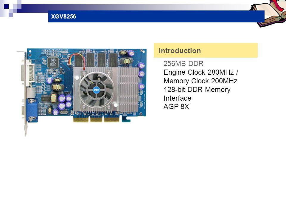 Bóta Laca A videokártyák fontos portjai  PCI  AGP – 2X – 4X – 8X  Közvetlen memória elérés  PCI-E  Modern architektura  TV out  2 monitoros megoldás