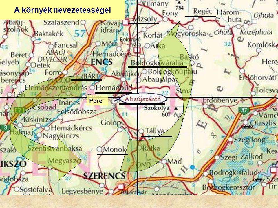 Hernádpart A Hernád a Tátra Király-hegyén eredő folyó, az Abaúji-térség meghatározó felszíni vízfolyása, és a megye legjelentősebb ökológiai folyosója.