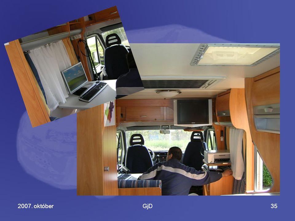 2007. októberGjD35