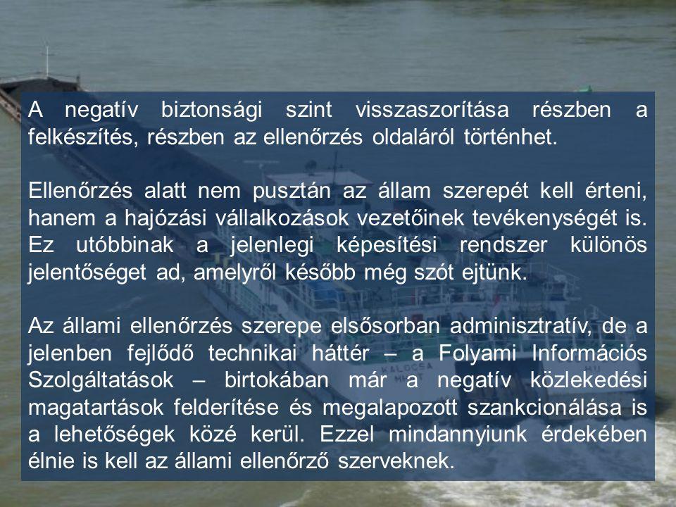 A baleset a víziközlekedésben A víziközlekedésről szóló törvény szerint, ha a hajózási tevékenység folytatása alatt úszólétesítményt az üzemképességet érintő, vagy a hajóút teljes, illetve részleges elzárását eredményező baleset ér, vagy az úszólétesítmény eltűnik, illetve a víziközlekedés szabályainak megsértése miatt súlyos - 8 napon túl gyógyuló - testi sérülés vagy halál következik be víziközlekedési balesetről beszélünk.