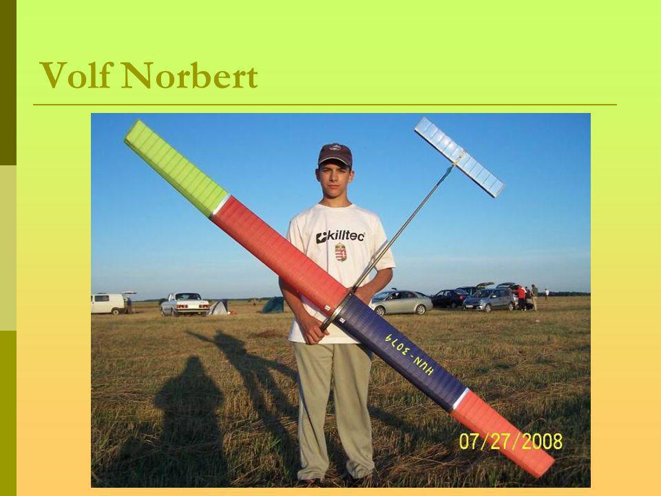 Volf Norbert