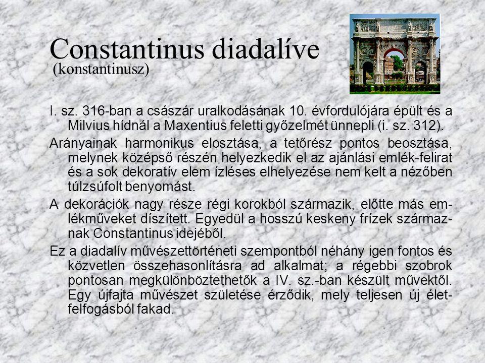 Constantinus diadalíve