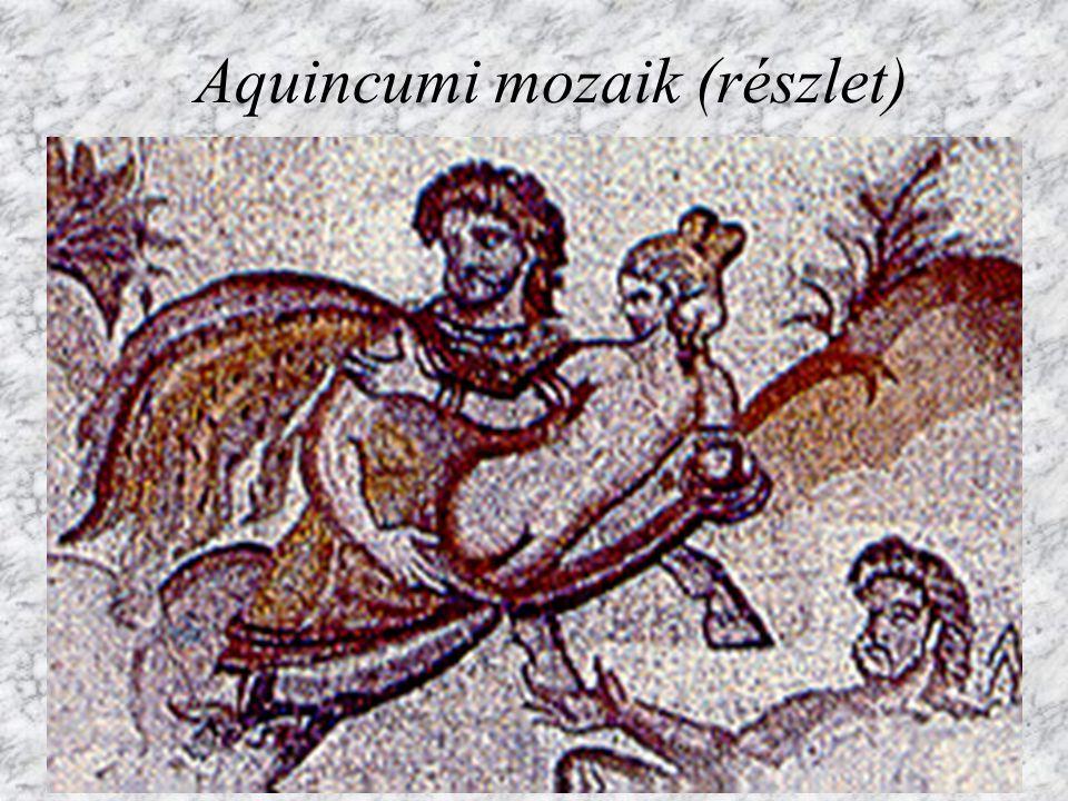 Aquincum (ma: Budapest-Óbuda)