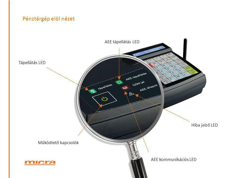 Pénztárgép csatlakoztatás • hez 4 csatornás multiplexer segítségével : • hez 8 csatornás multiplexer segítségével :