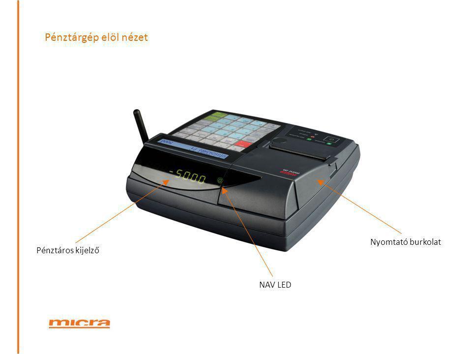 Pénztárgép csatlakoztatása PC –hez közvetett módon (távoli eléréssel) Pénztárgép csatlakoztatása Telekas modem (MOE) segítségével: A modemen két port található, melynek második RS-232 –es portjára 4 csatornás multiplexer is csatlakoztatható (MUX2).