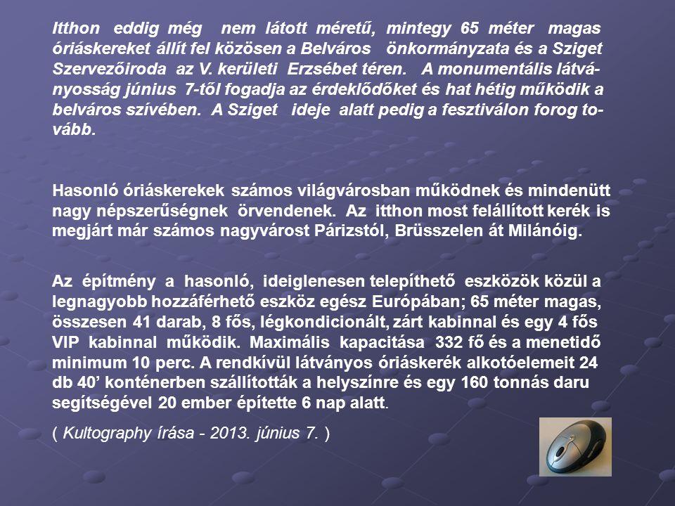 Készítette: Tóth Ildikó 2013.06.09