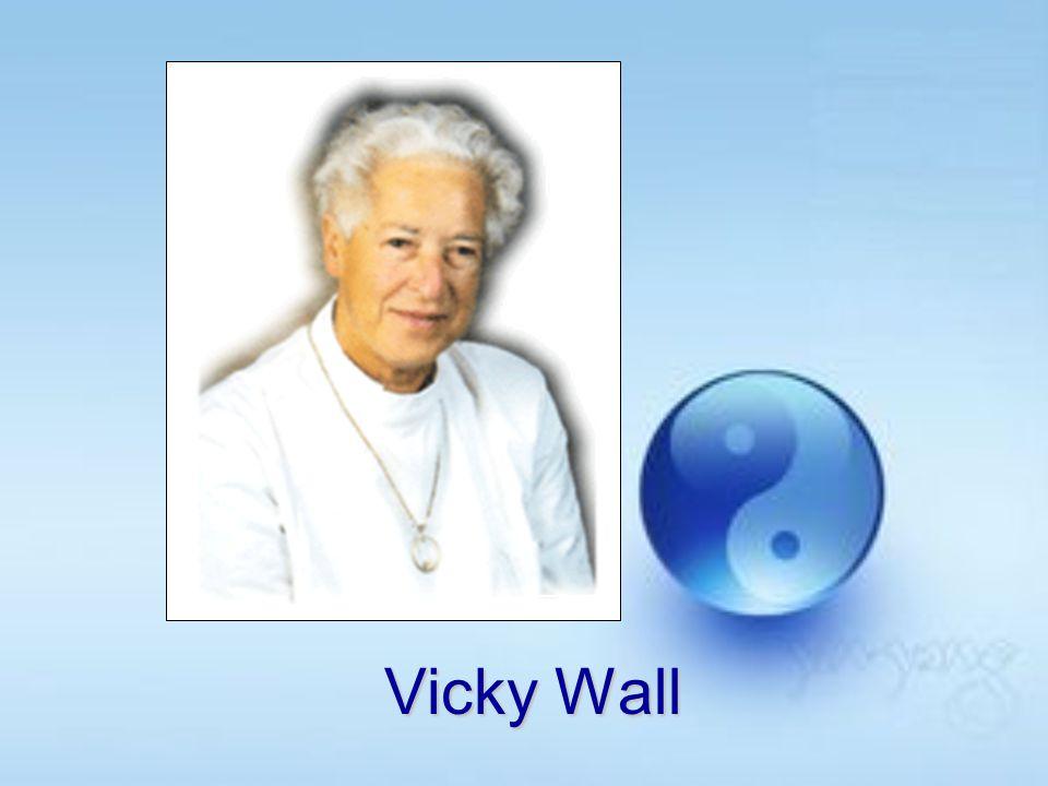 Vicky Wall