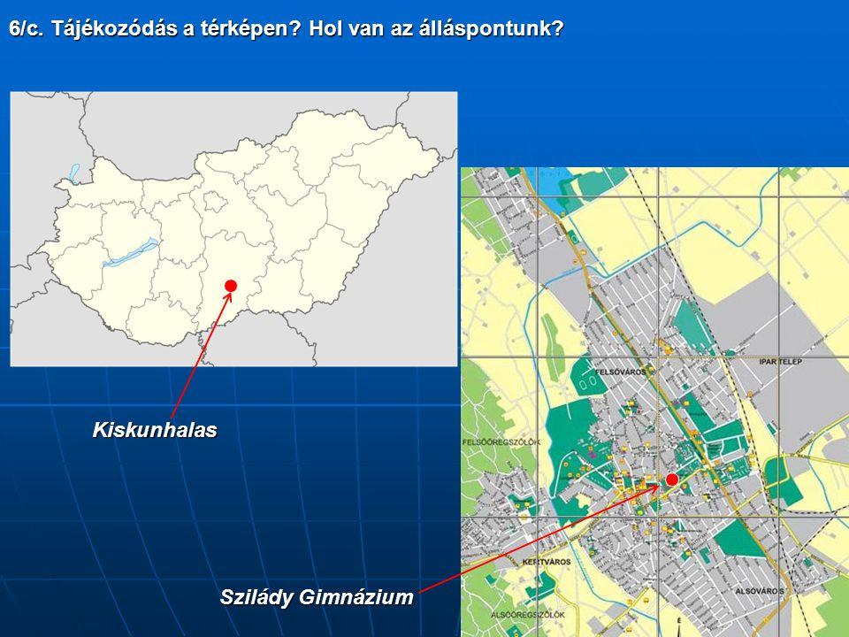 Szilády Gimnázium Kiskunhalas