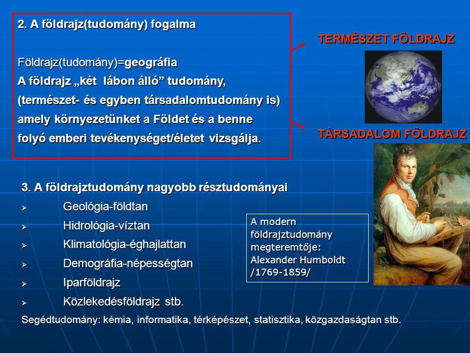 6/c.Tájékozódás a térképen - 1 Tájékozódás - égtájak iránya… ÉSZAKI IRÁNY!!.