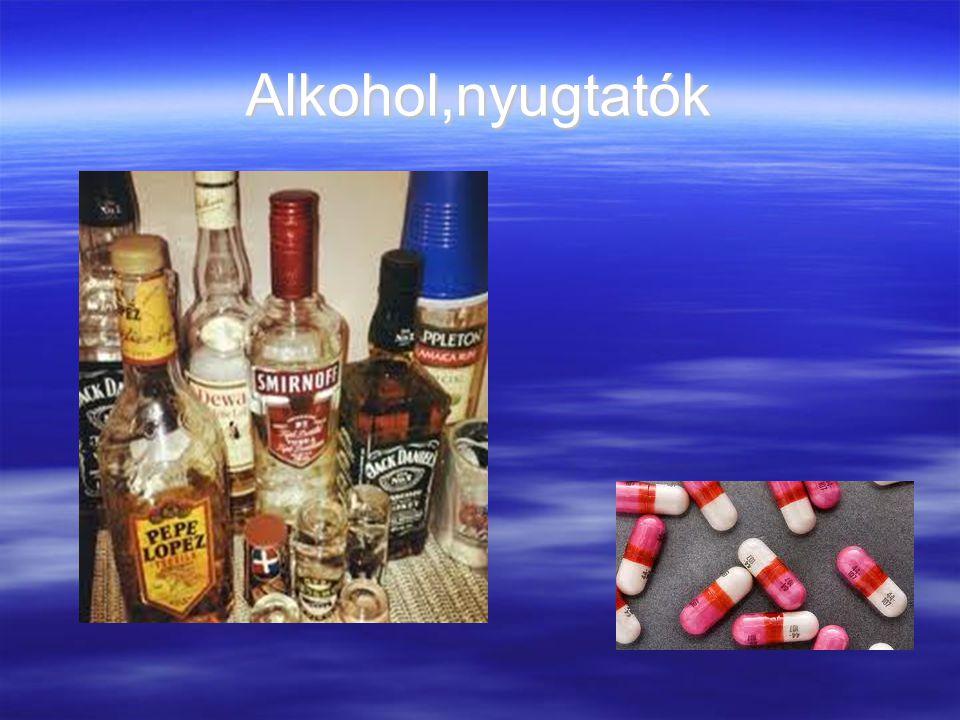Kokain,amfetamin