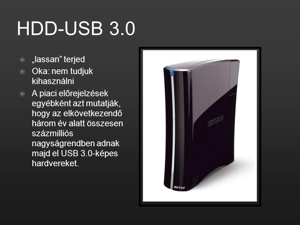 A jövő HDD-je.