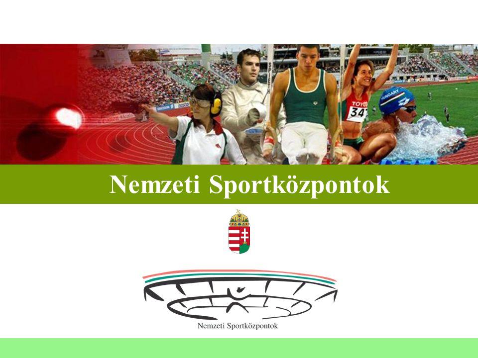 Nemzeti Sportközpontok