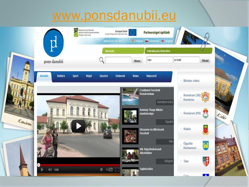 www.ponsdanubii.eu