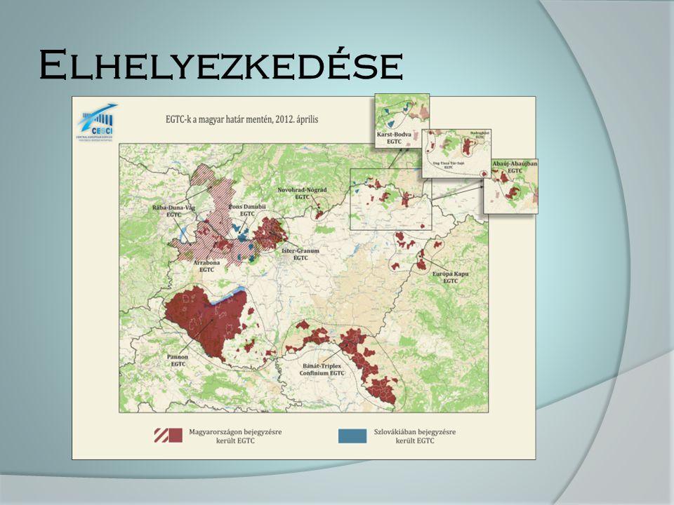 Alapító tagok  Magyarország: o Tata o Komárom o Kisbér  Szlovákia: o Észak-Komárom (Komárno) o Gúta (Kolárovo) o Ógyalla (Hurbanovo)