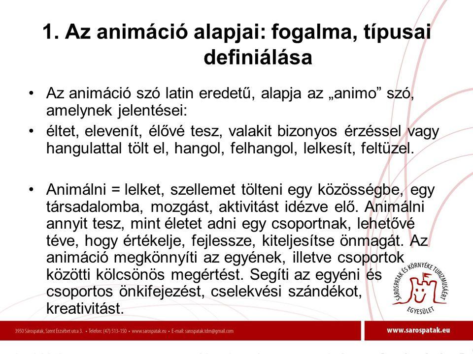 R.P.DUFOUR szabadidő mítoszai /4/ 3.