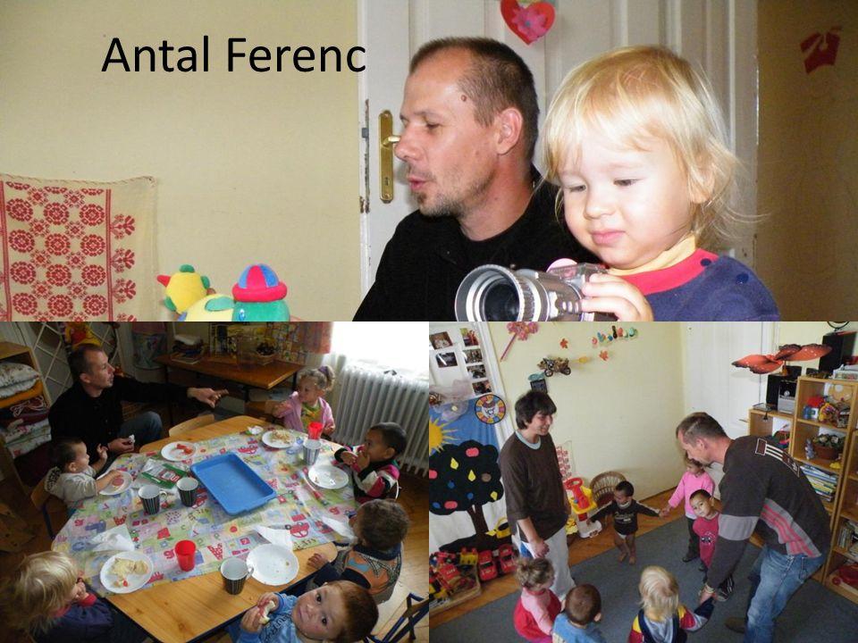 Antal Ferenc