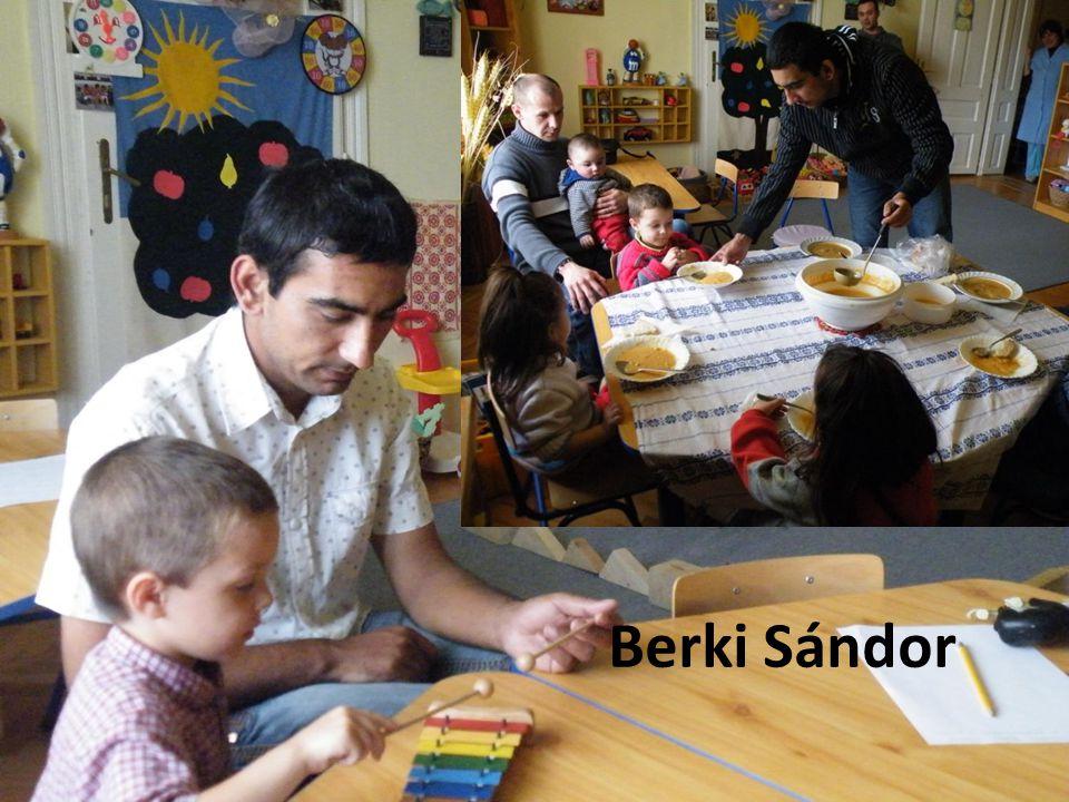 Berki Sándor