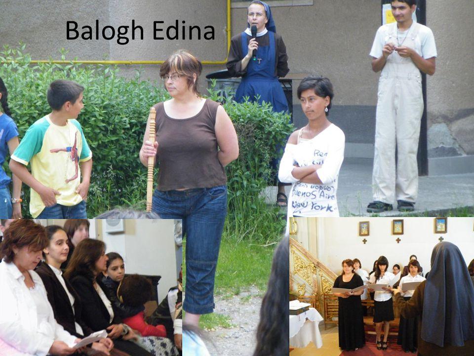 Balogh Edina