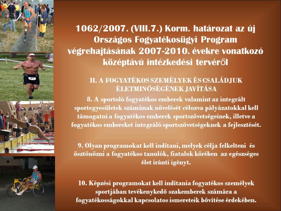 1062/2007. (VIII.7.) Korm.