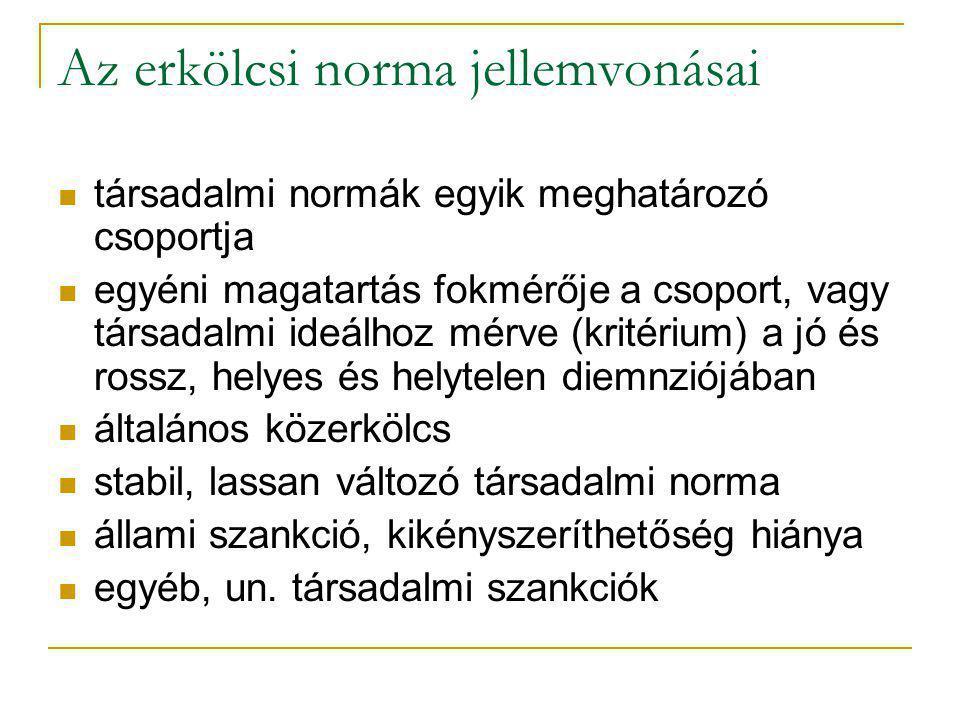 Etika (3) Etikai irányzatok A görög filozófiától a modernkori etikai koncepciókig