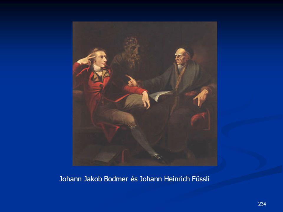 234 Johann Jakob Bodmer és Johann Heinrich Füssli