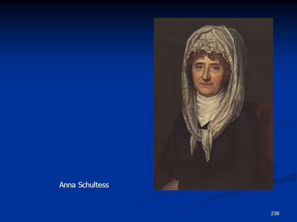 238 Anna Schultess