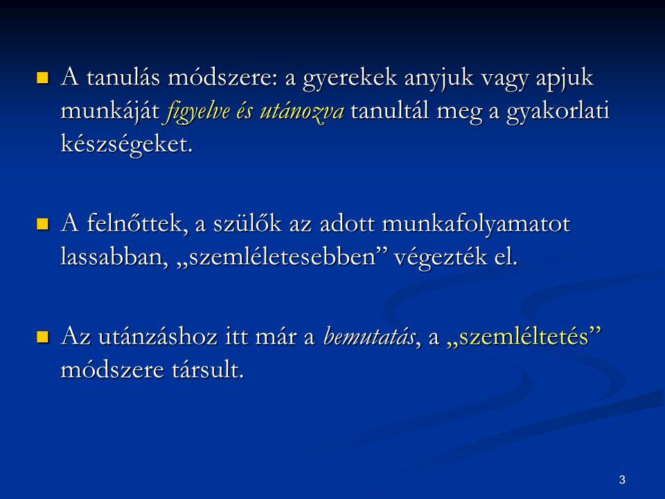 244  Pestalozzi lélektani felfogása megfelelt ennek a nevelési célkitűzésnek.