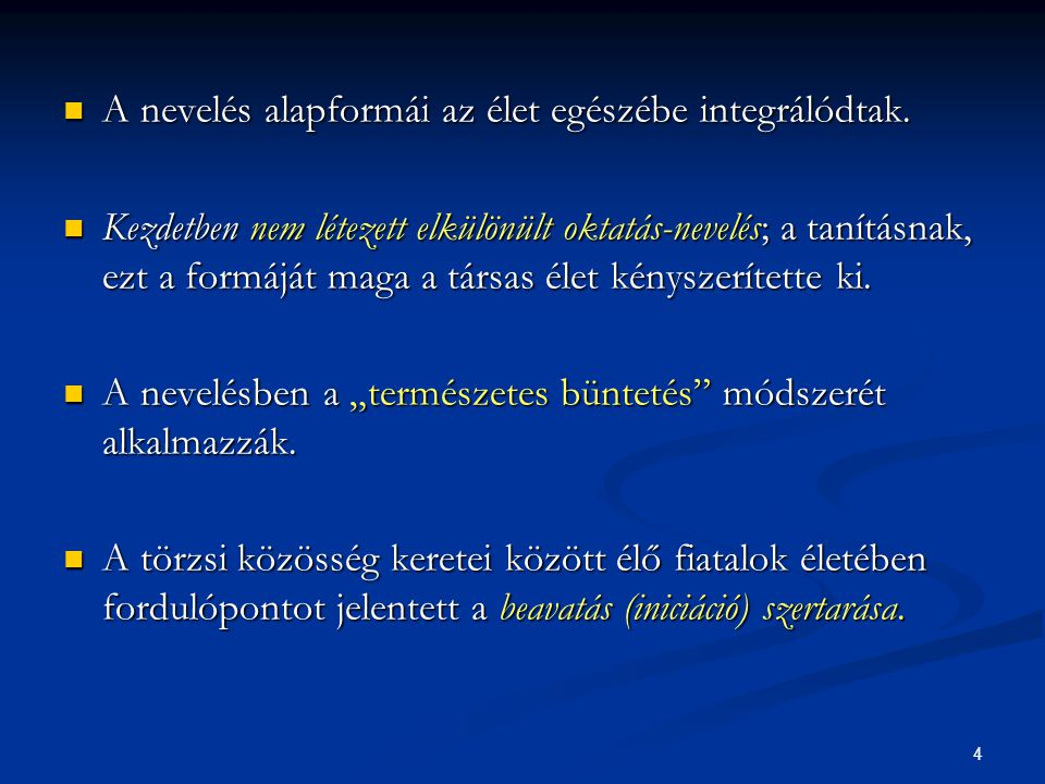 145  Angela Merici nevelési elvei megelőzték a kort, amelyben élt.