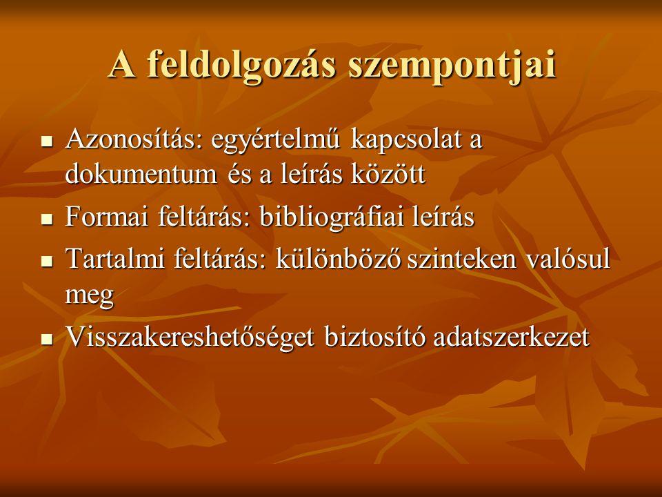 Egyetemes Tizedes Osztályozás ETO  Teljes kiadás (kb.