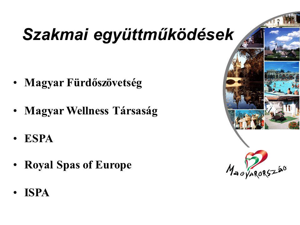 Utazás, szabadidő és turizmus csoport PR és speciális eszközök • Study Tour-ok - 5 központi - 28 külképviseletek által szervezett - 18 RMI / RTPI szervezésben • Film - 50 részes film + reklámspot • Hírlevél havonta 300 címre e-mailen • Házi- és szakorvosoknak CD-Rom Alapellátó és OEP-együttműködéssel • Direct Mail akció Top 200 hazai cég HR igazgatójának kiadvány • Honlap www.itthon.hu