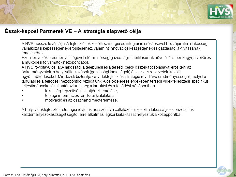 37 Az Észak-Kaposi Partnerek Helyi Közösségét alkotó települések országos közúthálózaton megközelíthetőek.