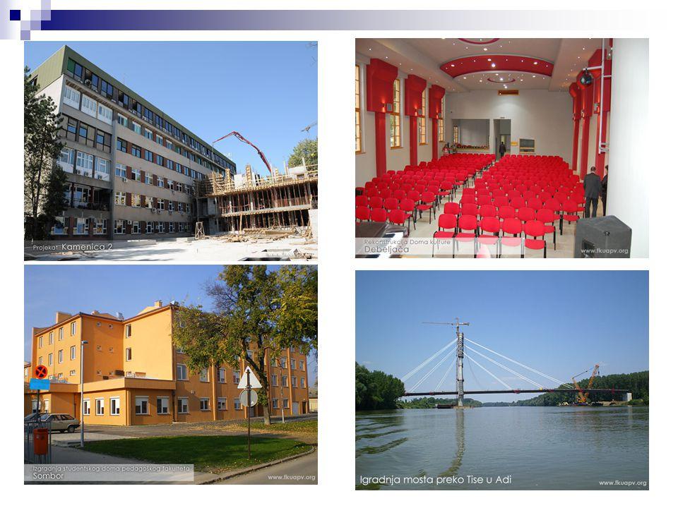 13 Magyar lehetőségek: GVB december 11-i ülésen a szerb partner a következő listákat adta át, amelyben a magyar cégek részvételét várják:  Regionális infrastrukturális projektek  Közvetlen együttműködés (a két ország, Szerb Köztársaság Vajdaság Tartománya és a helyi önkormányzatok, valamint a magyar vállalatok között)  Magyar cégek indirekt bekapcsolódása az EIB forrásokból társfinanszírozott, a Nemzeti Fejlesztési Terv projektjeinek szerződői részére kiírt nyílt tenderekbe