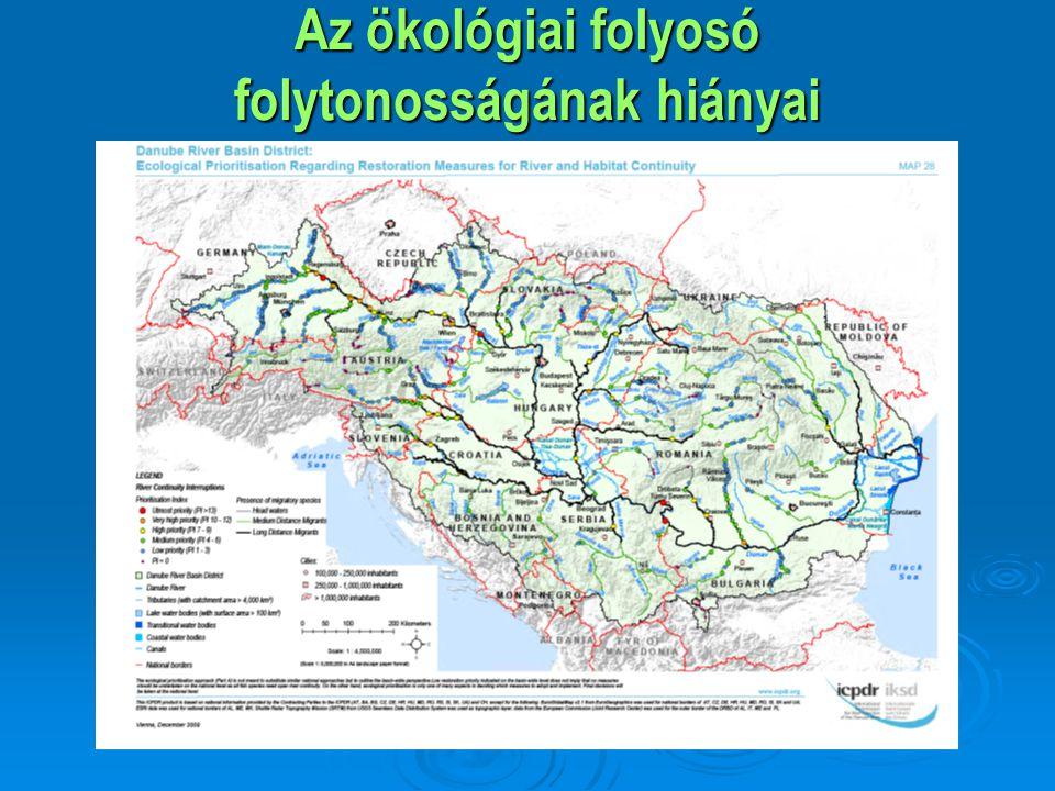 Határon átnyúló felszín alatti vízbázisok