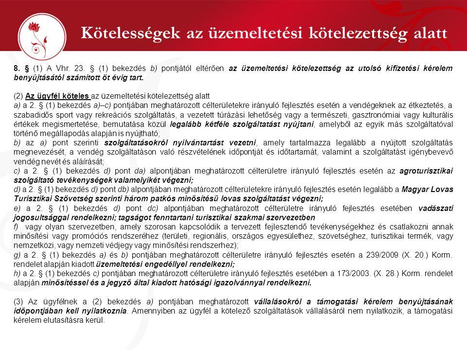 Csatolandó dokumentumok I.11.
