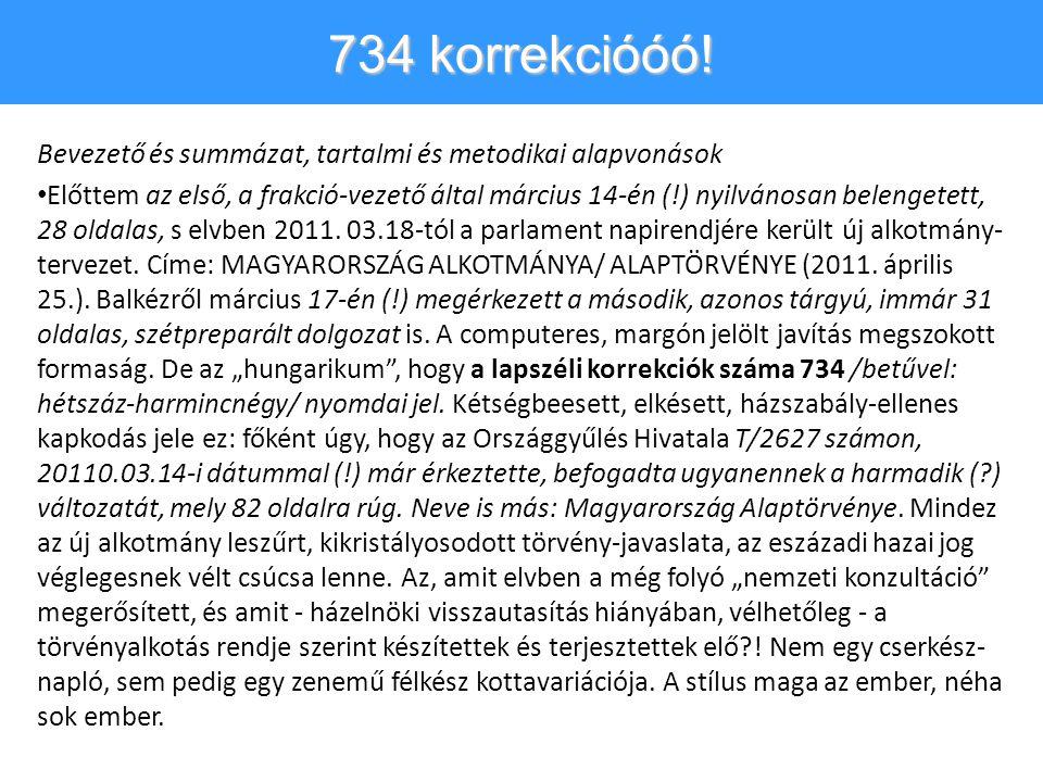 734 korrekcióóó.
