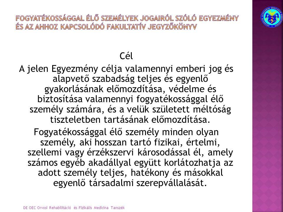 27.cikk: Munkavállalás és foglalkoztatás 1.