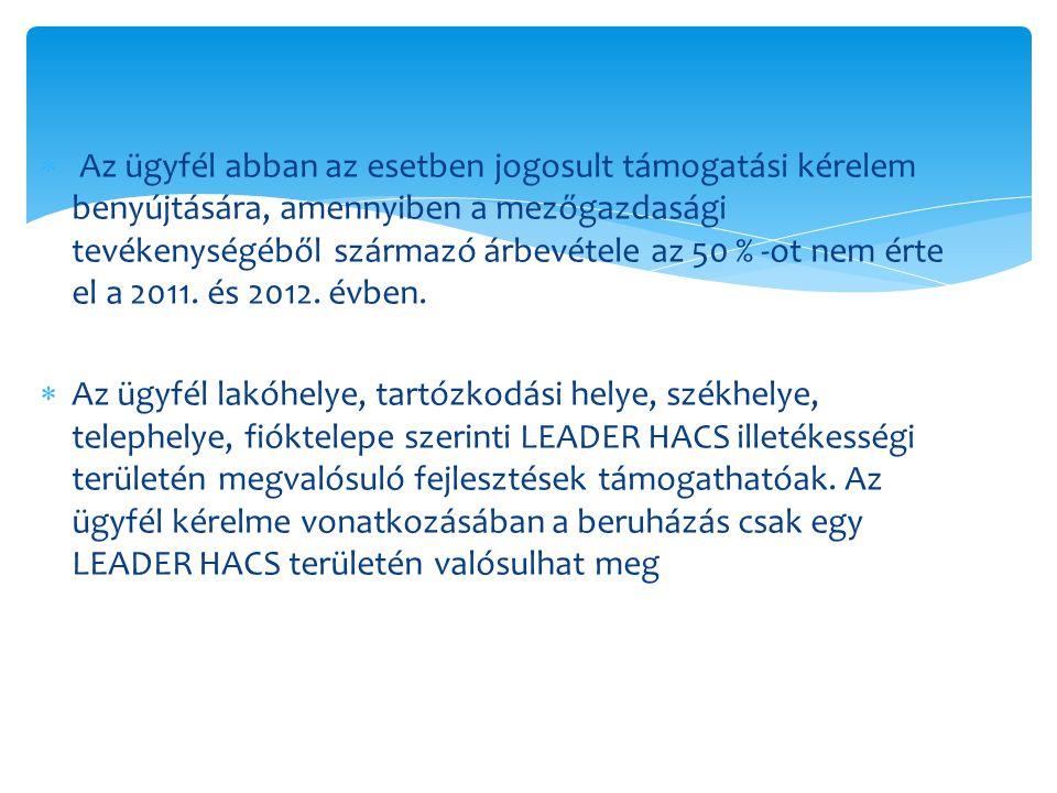  a műveletet 2014.december 31-ig meg kell valósítani.