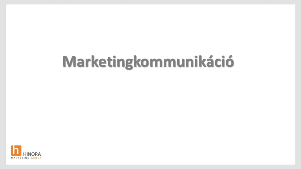 Médiafogyasztási szokások Intenzív médiafogyasztás indexe (1.-2.