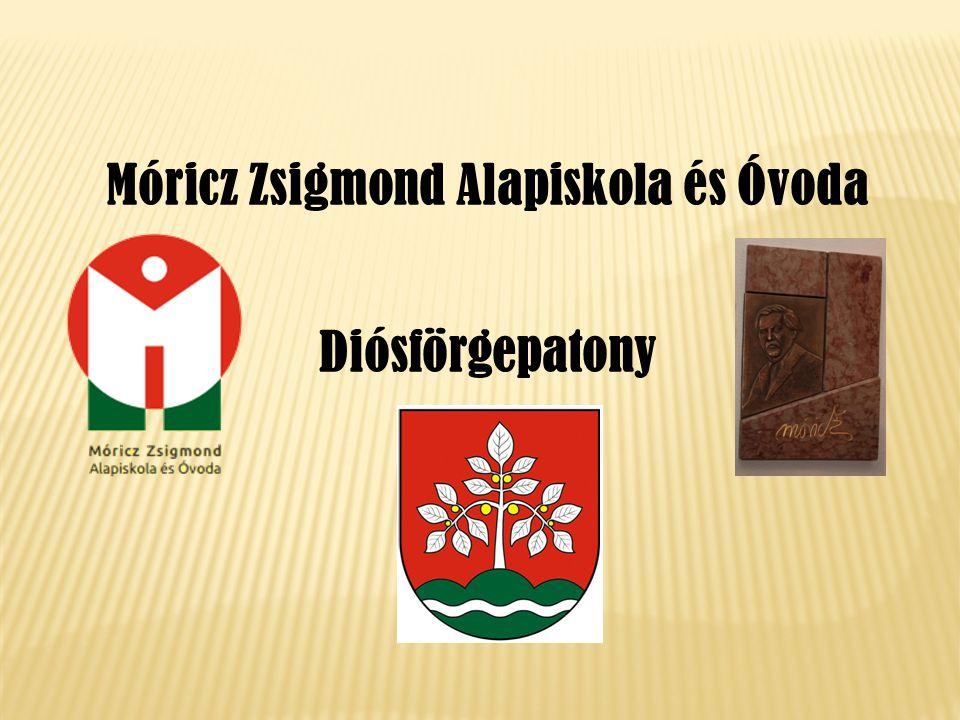 Móricz Zsigmond Alapiskola és Óvoda Diósförgepatony