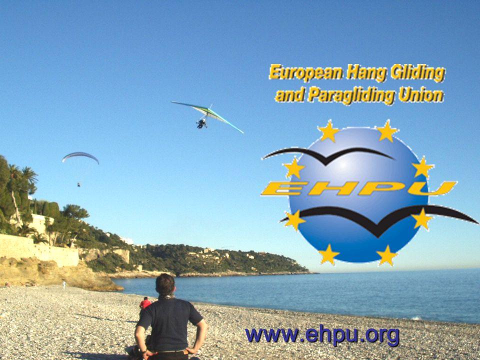 EASA EAS (EUROPE AIR SPORT) EGU EMF
