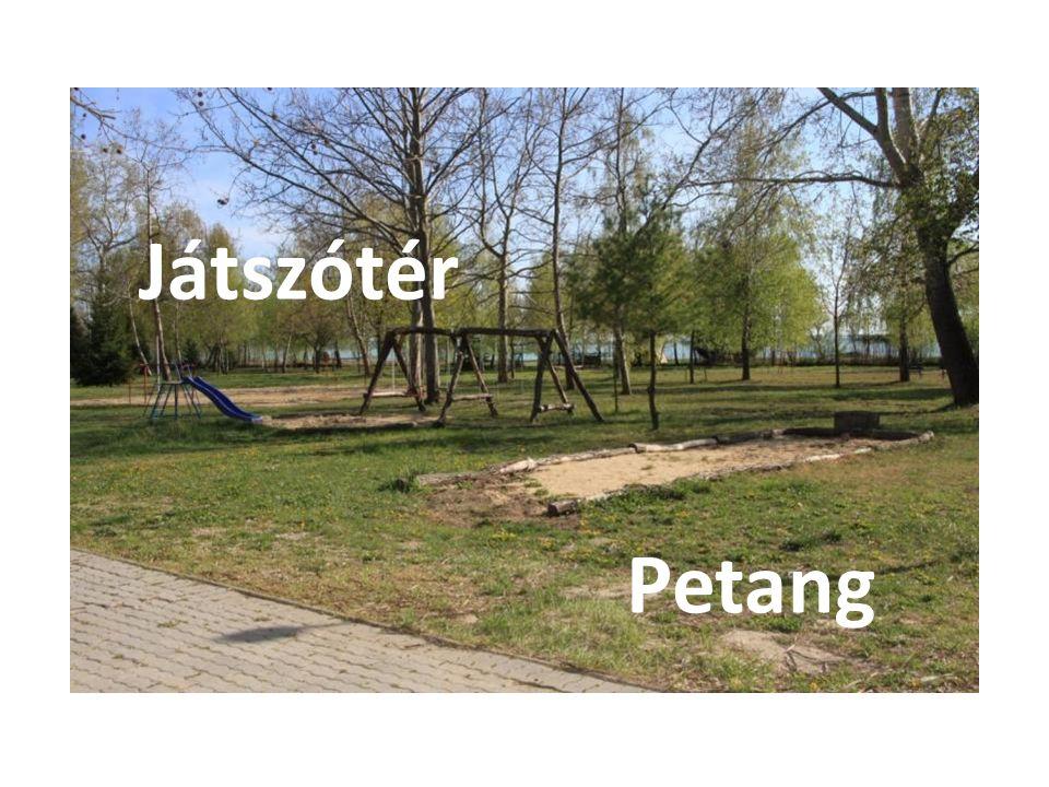 Petang Játszótér