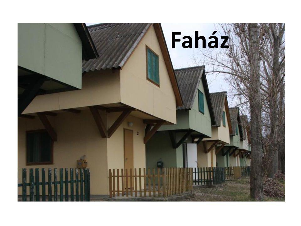 Faház