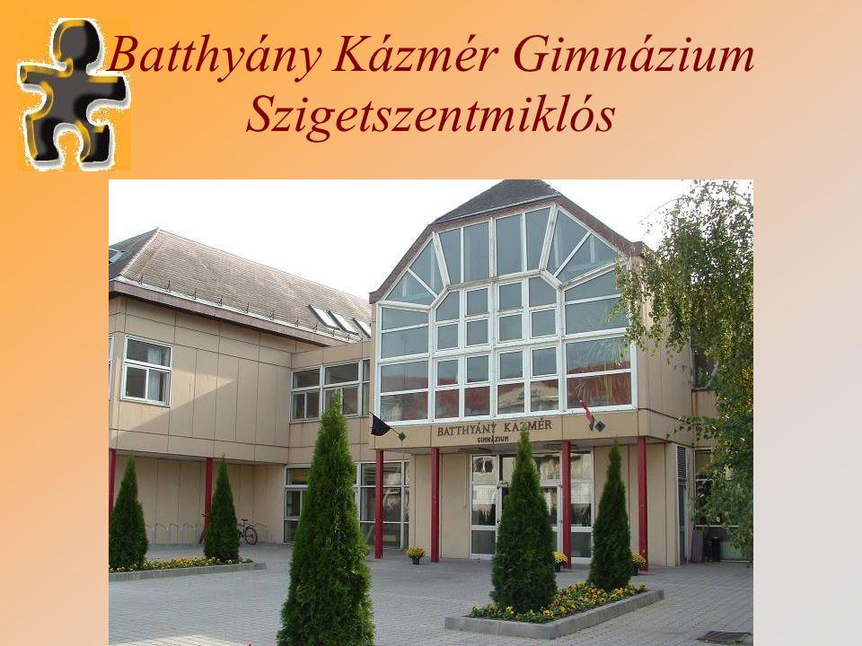 Fontosabb tudnivalók a tagozatról  Telephely kódja: 001  Tanulmányi terület kódja: 01 8 évfolyamos gimnázium (60 fő = 2 osztály)