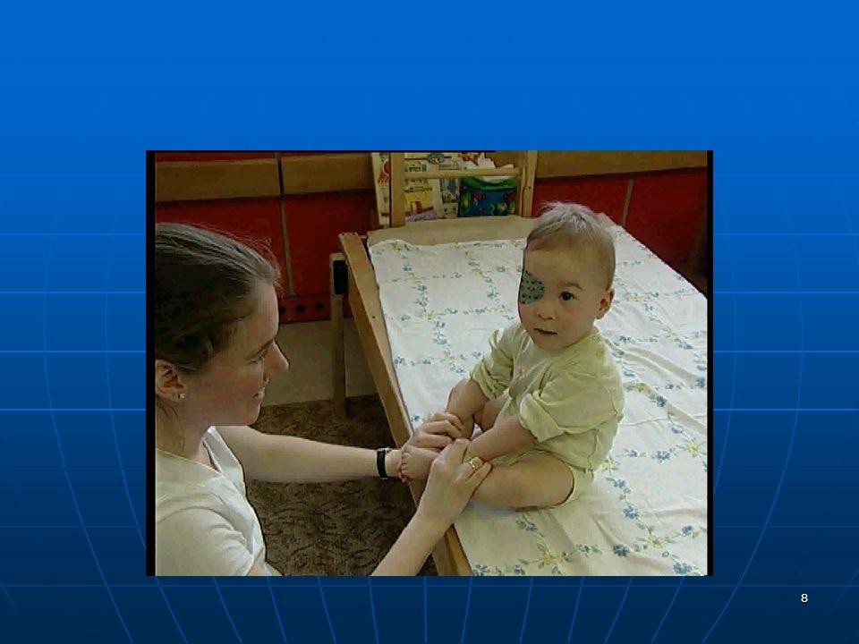 9 Szülők részvétele  Ambuláns ellátás  Tanácsadás  Otthoni fejlesztés  Sorstársi kapcsolat 1/4.