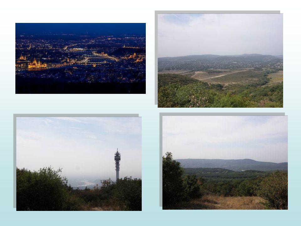 A Hármashatár-hegy nevét a 19. században kapta, mert 1873-ig a hegycsúcson találkozott Buda, Óbuda és Pesthidegkút közös hármas határa. A csúcs ma Bud