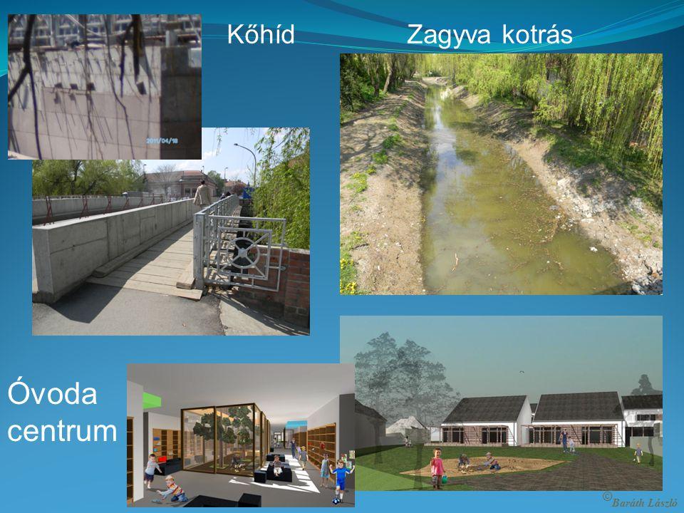 Szentháromság park Nyilvános WC Fürdő utca © Baráth László