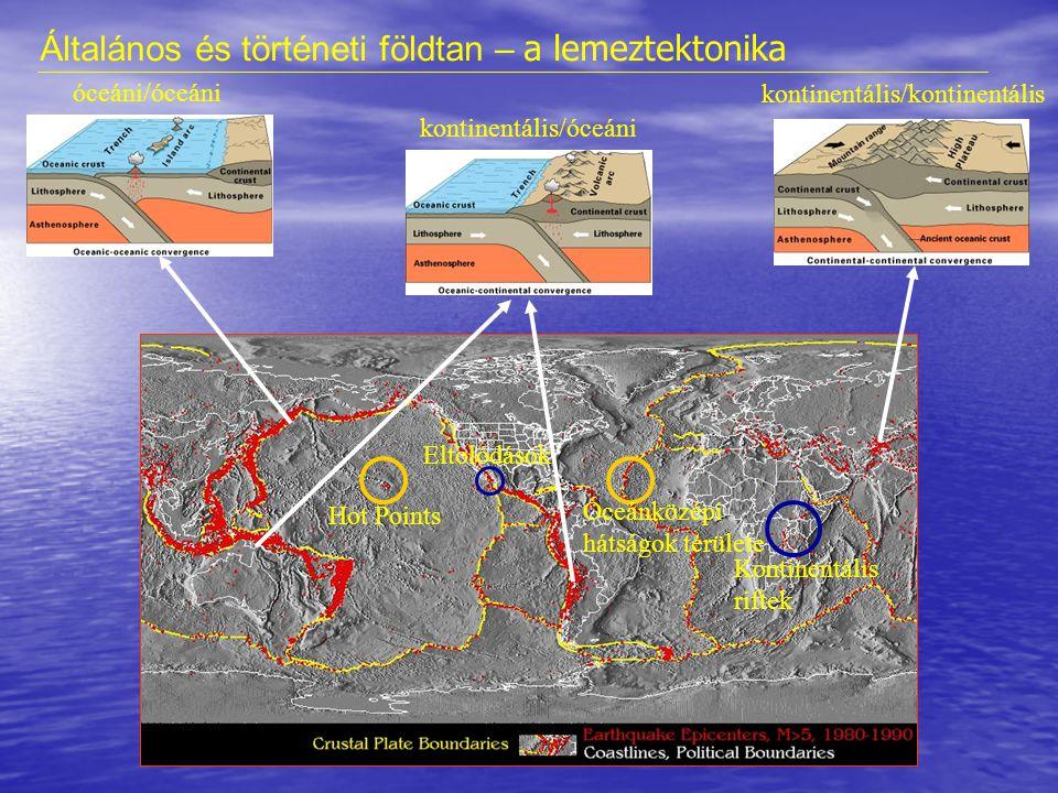 Geoszinklinális mai értelmezése= a litoszféra kontinensperemi sávja.
